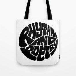 Rap Tote Bag
