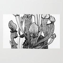 Nepenthes kokedama Rug