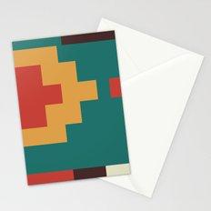 UFOlk 2 Stationery Cards