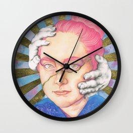 Help Wall Clock