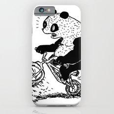 Dirt Jump Panda iPhone 6s Slim Case
