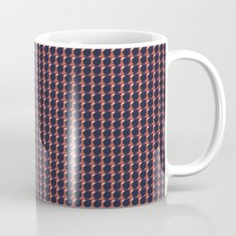 Dots 2 Coffee Mug