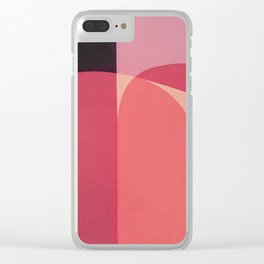 Sneaky Clear iPhone Case