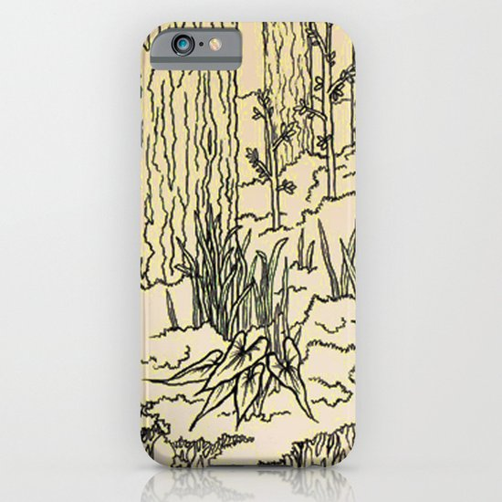 Judgement iPhone & iPod Case