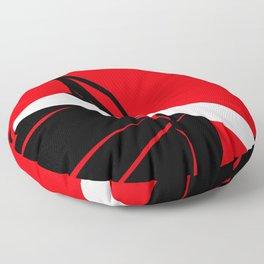 The Virgin Suicides Floor Pillow