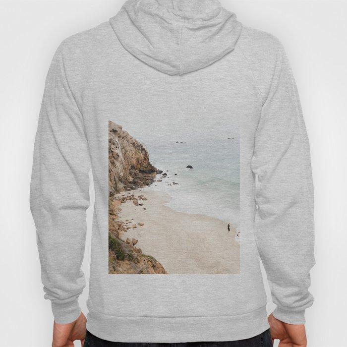 Malibu California Beach Hoodie