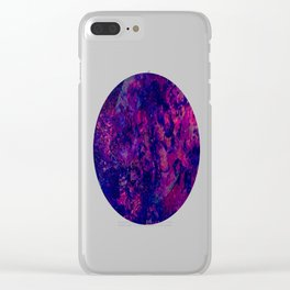 I Believe Clear iPhone Case