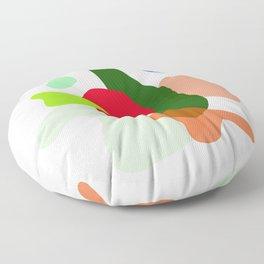 Balance 002 Floor Pillow