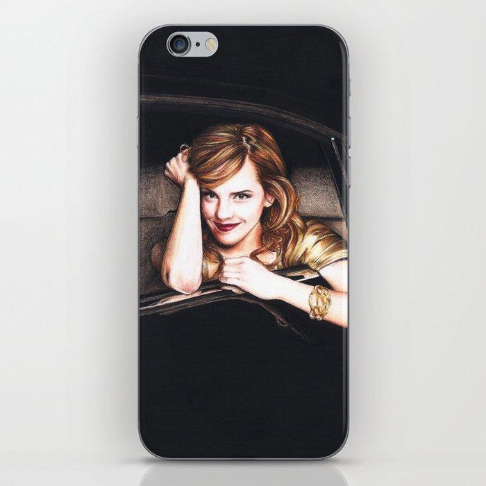 Emma iPhone Skin