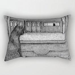 Serendipity I Rectangular Pillow