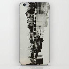 Plume iPhone Skin