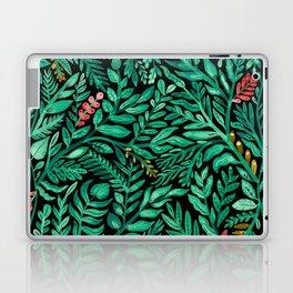 Dark Hedgerow Laptop & iPad Skin
