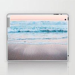 Ocean pastel Mood Laptop & iPad Skin