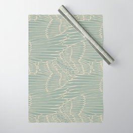 Wings of Spirit Wrapping Paper