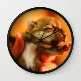 Chiwowee Wall Clock