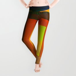 Photosynthetic Habitacle Leggings