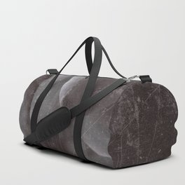 Torso with texture Duffle Bag