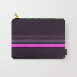Alamak - Classic Retro Stripes Carry-All Pouch
