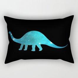 Apatosaurus Rectangular Pillow