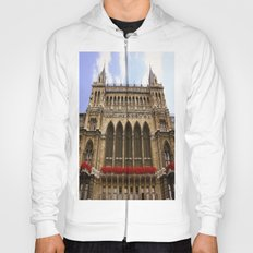 Building in Vienna Hoody