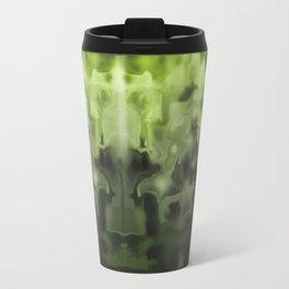 green_01 Travel Mug