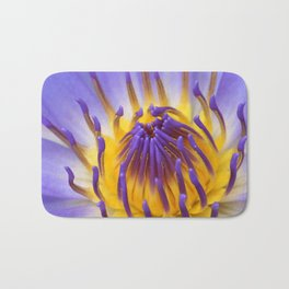 The Lotus Flower Bath Mat