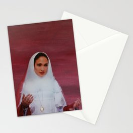 Take me to chruch Stationery Cards