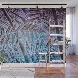 Fern Forest Wall Mural