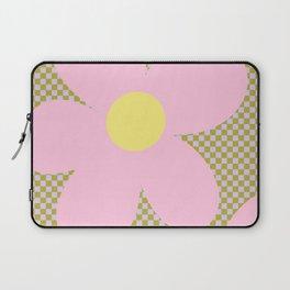 Flower Land Laptop Sleeve