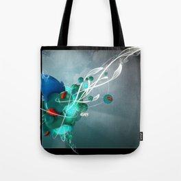 Energy Asker Tote Bag