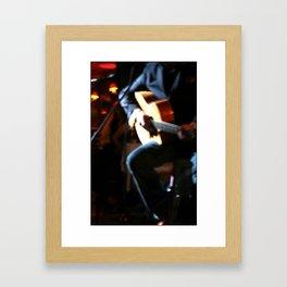Pray Harper Framed Art Print
