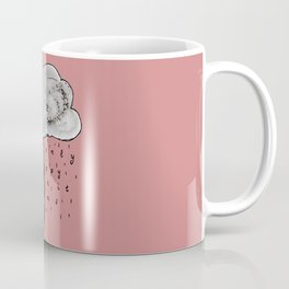 IMOHWIR PINK! Coffee Mug