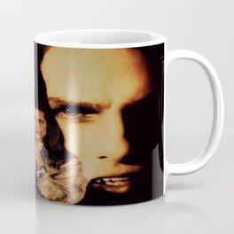 Vampires Interview Coffee Mug
