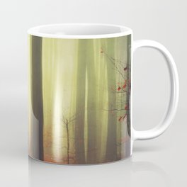 Magic Woodland Coffee Mug
