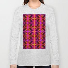 Pattern by always same dreams Long Sleeve T-shirt