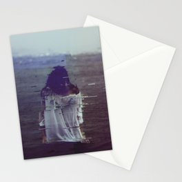 Water graves 4 Stationery Cards