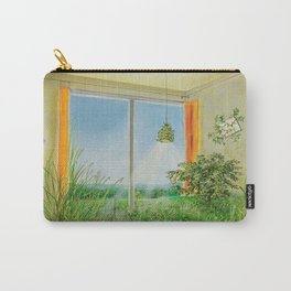 room for nature Carry-All Pouch
