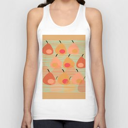 PopPears  #society6 #buyart #decor Unisex Tank Top