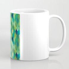 Aztec Armor Coffee Mug