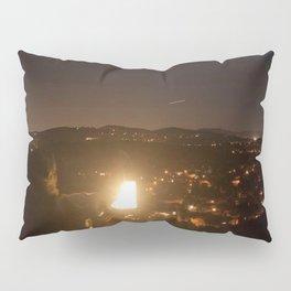 The Night Traveler Pillow Sham