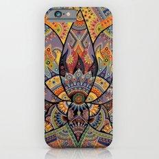 Lotus iPhone 6s Slim Case