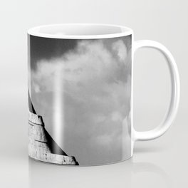 El Castillo Coffee Mug