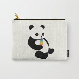 Panda Dream Carry-All Pouch