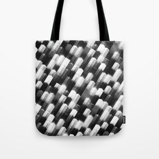 we gemmin (monochrome series) Tote Bag