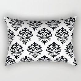 Damask Rectangular Pillow