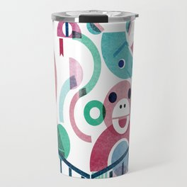 zoo Travel Mug