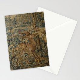 Hunt of Maximilian Stationery Cards