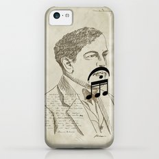 Claude Debussy Slim Case iPhone 5c
