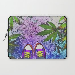 Stay High Laptop Sleeve