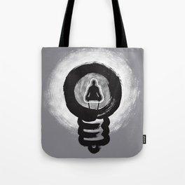 I-dea of Zen Tote Bag